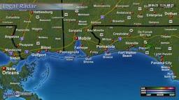 Local Radar Imagery Sample