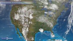 National Satellite Imagery Sample