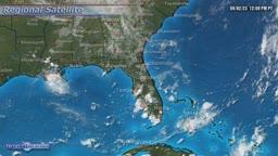 Regional Satellite Imagery Sample